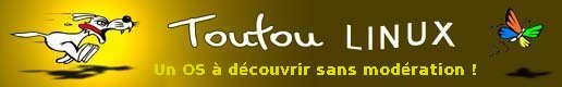 Logo Touttou Linux